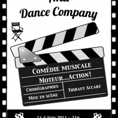 Comedie musicale 2011 :
